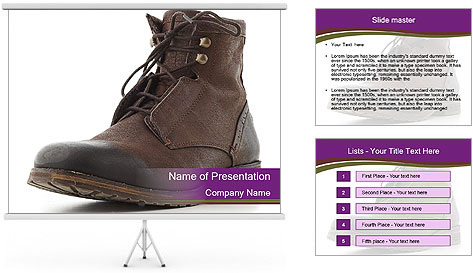 0000071634 PowerPoint Template