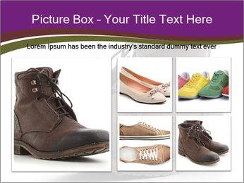 0000071634 PowerPoint Templates - Slide 19