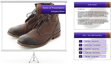0000071635 PowerPoint Template