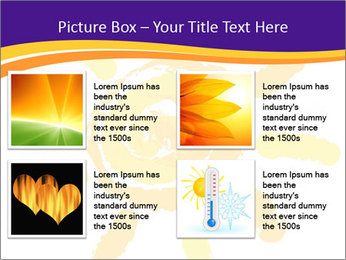 0000071637 PowerPoint Template - Slide 14