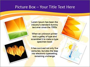 0000071637 PowerPoint Templates - Slide 24
