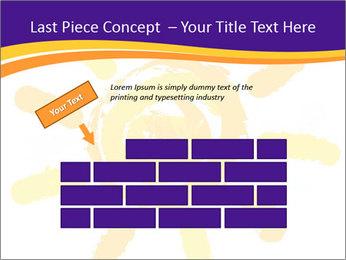 0000071637 PowerPoint Templates - Slide 46