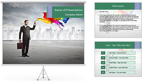 0000071638 PowerPoint Template