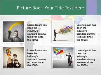 0000071638 PowerPoint Template - Slide 14