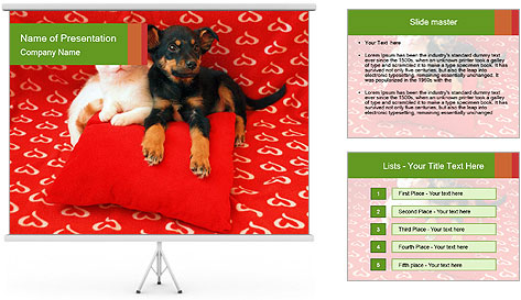 0000071640 PowerPoint Template