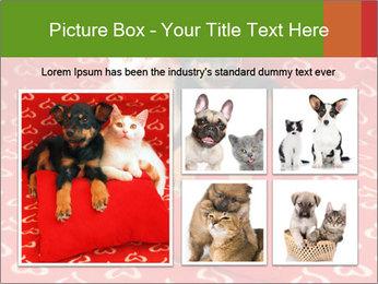 0000071640 PowerPoint Templates - Slide 19
