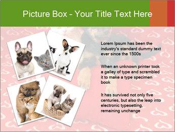 0000071640 PowerPoint Templates - Slide 23