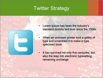 0000071640 PowerPoint Template - Slide 9