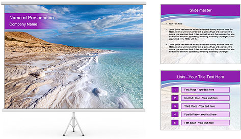 0000071642 PowerPoint Template