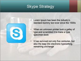 0000071643 PowerPoint Templates - Slide 8
