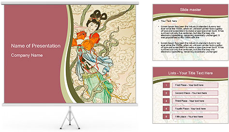0000071644 PowerPoint Template