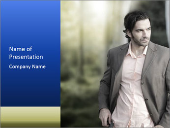 0000071645 PowerPoint Template - Slide 1