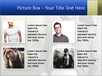 0000071645 PowerPoint Template - Slide 14
