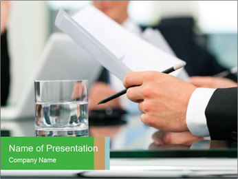 0000071647 PowerPoint Template - Slide 1