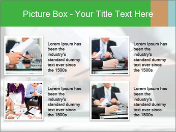 0000071647 PowerPoint Template - Slide 14