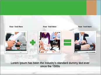 0000071647 PowerPoint Template - Slide 22