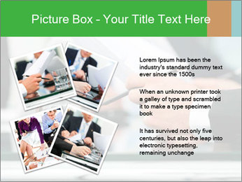 0000071647 PowerPoint Template - Slide 23