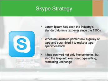 0000071647 PowerPoint Template - Slide 8