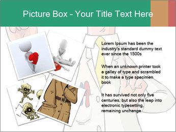 0000071648 PowerPoint Templates - Slide 23