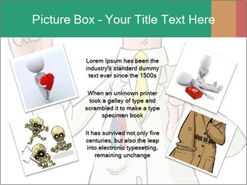 0000071648 PowerPoint Templates - Slide 24