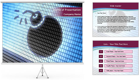 0000071649 PowerPoint Template