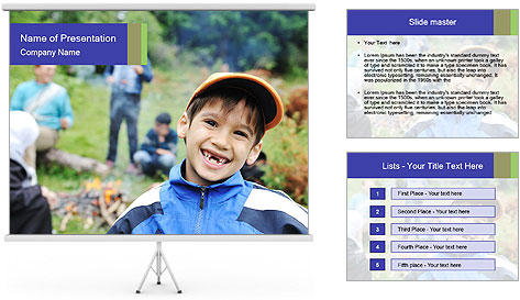 0000071650 PowerPoint Template