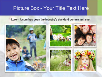 0000071650 PowerPoint Templates - Slide 19