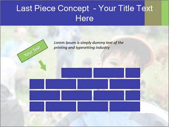 0000071650 PowerPoint Templates - Slide 46