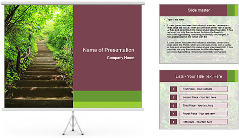 0000071651 PowerPoint Template