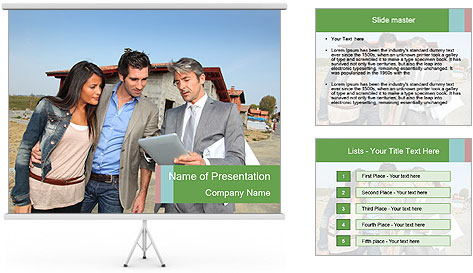 0000071652 PowerPoint Template