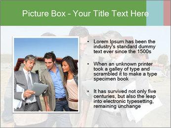 0000071652 PowerPoint Templates - Slide 13