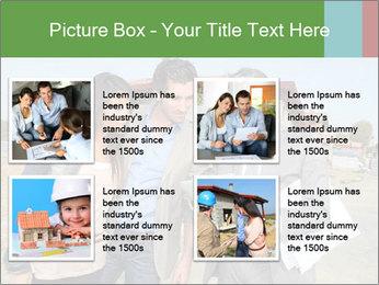 0000071652 PowerPoint Templates - Slide 14