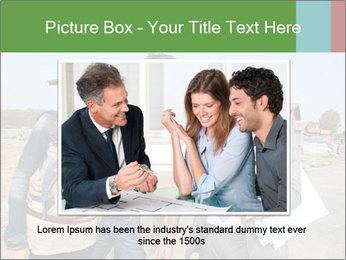 0000071652 PowerPoint Templates - Slide 16