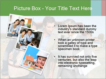 0000071652 PowerPoint Templates - Slide 17