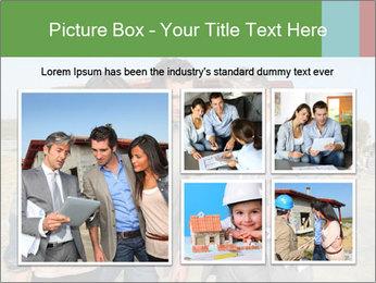 0000071652 PowerPoint Templates - Slide 19