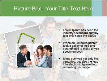 0000071652 PowerPoint Templates - Slide 20