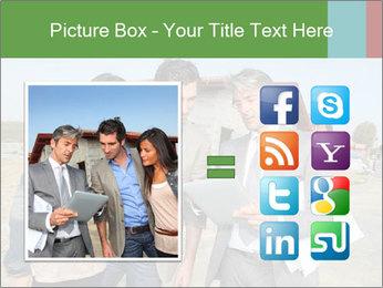 0000071652 PowerPoint Templates - Slide 21