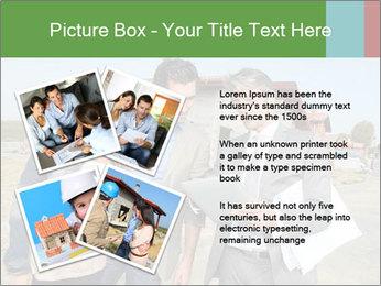 0000071652 PowerPoint Templates - Slide 23