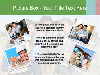 0000071652 PowerPoint Templates - Slide 24
