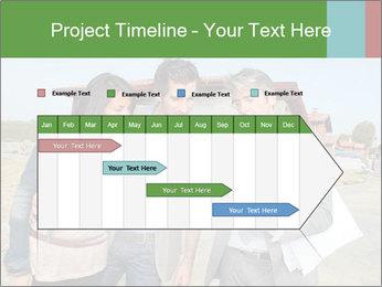0000071652 PowerPoint Templates - Slide 25