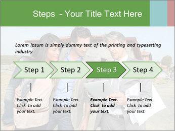 0000071652 PowerPoint Templates - Slide 4