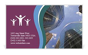 0000071654 Business Card Templates