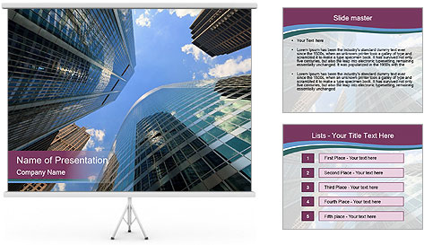 0000071654 PowerPoint Template