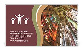 0000071655 Business Card Templates