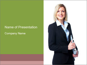 0000071656 PowerPoint Template - Slide 1