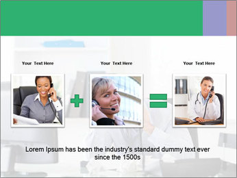 0000071659 PowerPoint Template - Slide 22