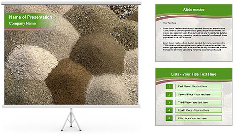 0000071660 PowerPoint Template
