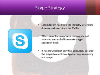 0000071661 PowerPoint Template - Slide 8
