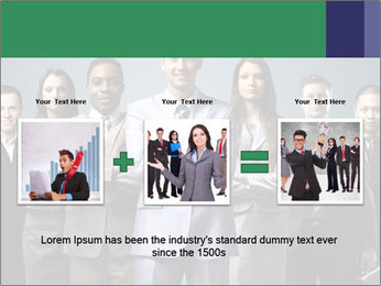 0000071664 PowerPoint Template - Slide 22