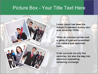 0000071664 PowerPoint Template - Slide 23